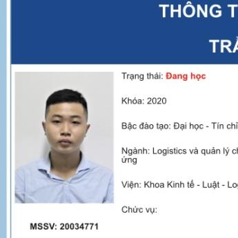 Trần Châu Bảo