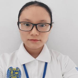 Nguyễn Lê Ngọc Nhi