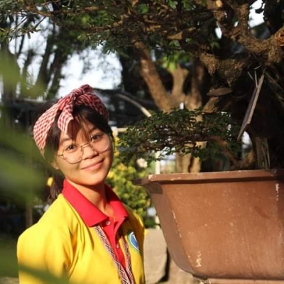 Đào Thị Diệu Thanh