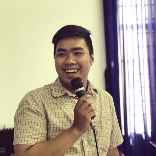 Phạm Nguyễn