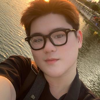 Lý Lâm Khả Huy