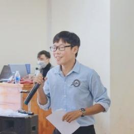Nguyễn Ngọc Lâm
