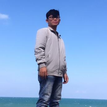 Huỳnh Triệu Vĩ