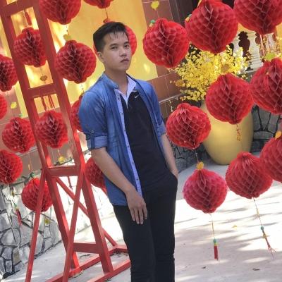Huỳnh Nhựt Linh