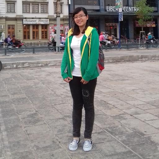 Nguyễn Lê Ngọc Trinh