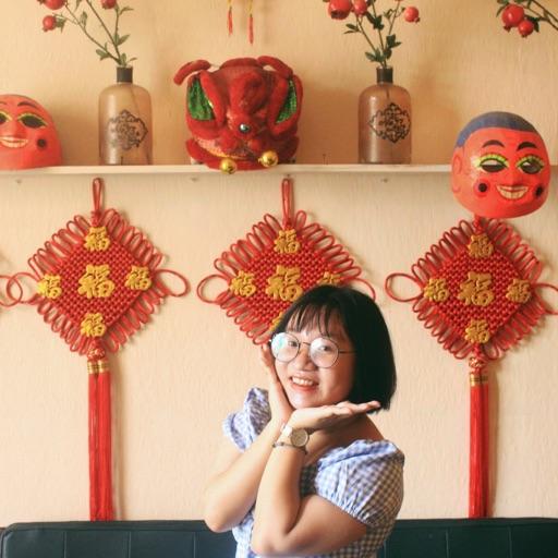 Lưu Nguyễn Thị Kim Cương