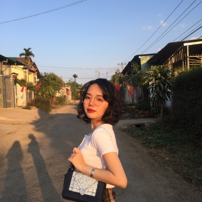 Thân Nguyễn Bảo Trinh