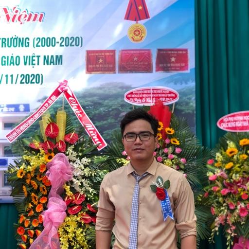 Nguyễn Đỗ Tuấn Phương