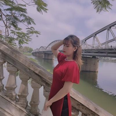 Phạm Thị Kim Yến