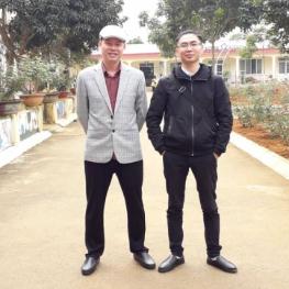 Nguyễn Trọng Huy Hoàng