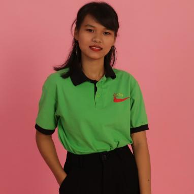 Thạch Thị Huỳnh Như