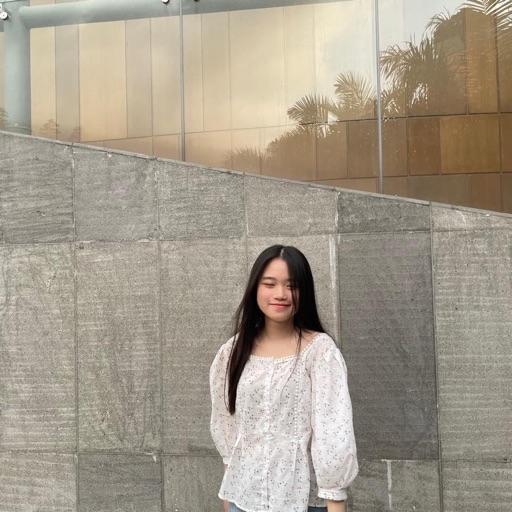 Hoàng Thị Ngọc Anh