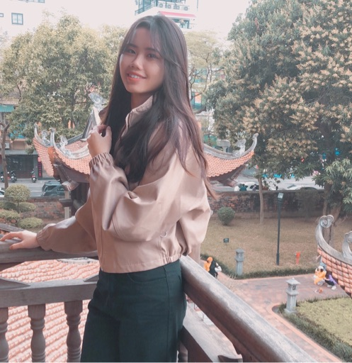 Triệu Thuỷ Tiên