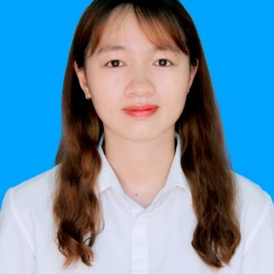 Trần Thị Diệu Hương