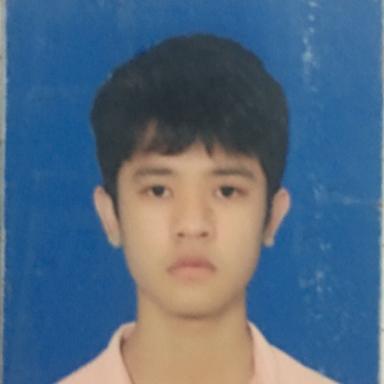 Đinh Hà Huy Cường