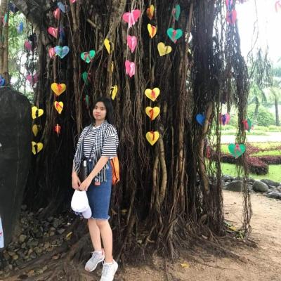 Lưu Thị Bích Dân