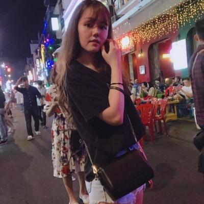 Lê Quang Thảo Nhi