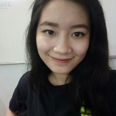 Nguyễn Trần Thục Bình