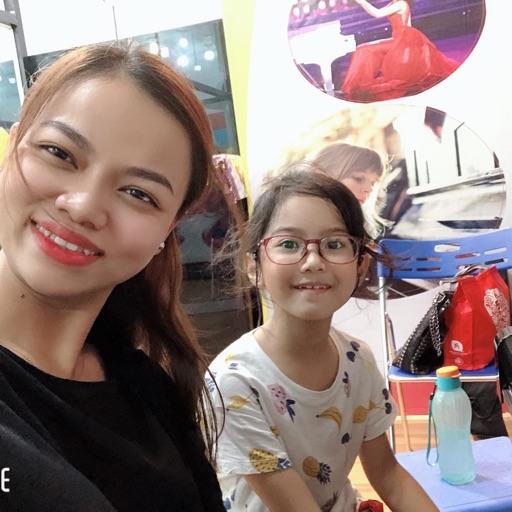 Nguyễn hà thảo my