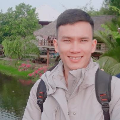 Nguyễn Trọng Huy