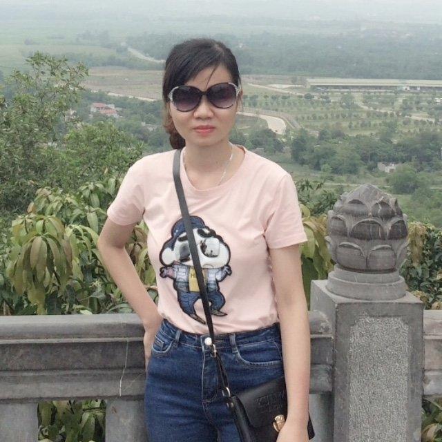 Nguyễn Thị Thu Hoà