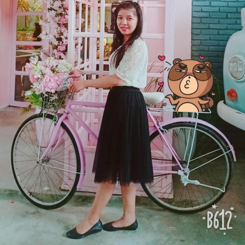 Nguyễn Thị Quỳnh Châu