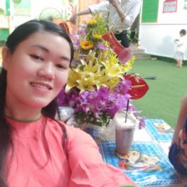 Bùi Thị Thanh