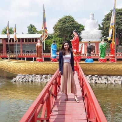 Huỳnh Thị Gấm