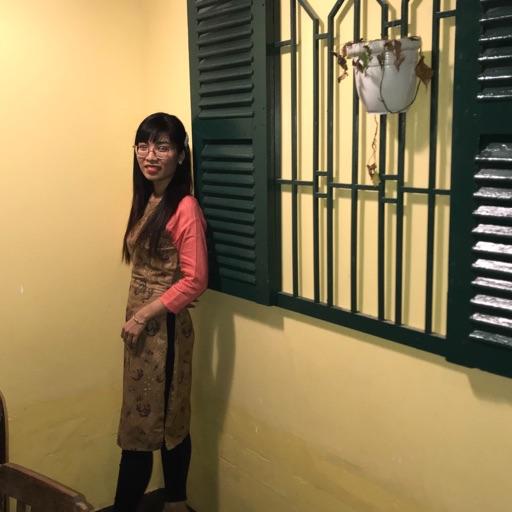 Cao Nguyễn Ánh Tuyết