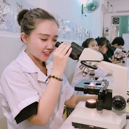 Huỳnh Nguyễn Phương Anh