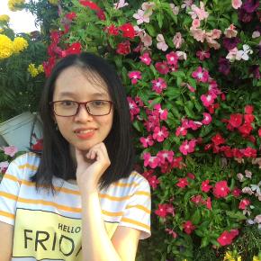 Nguyễn Thị Minh Huệ