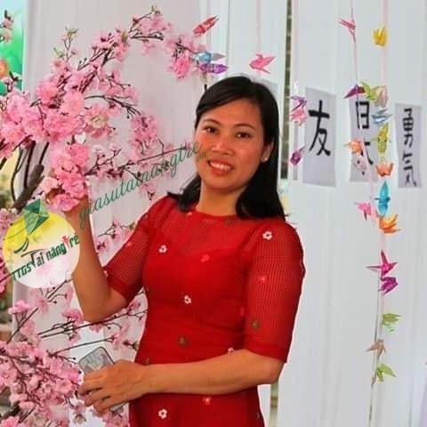 Lưu Thanh Mai Lan