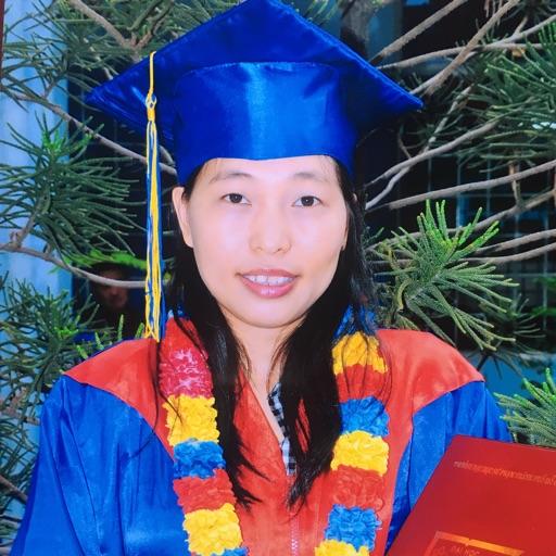 Hoàng Thị Thuý Phương