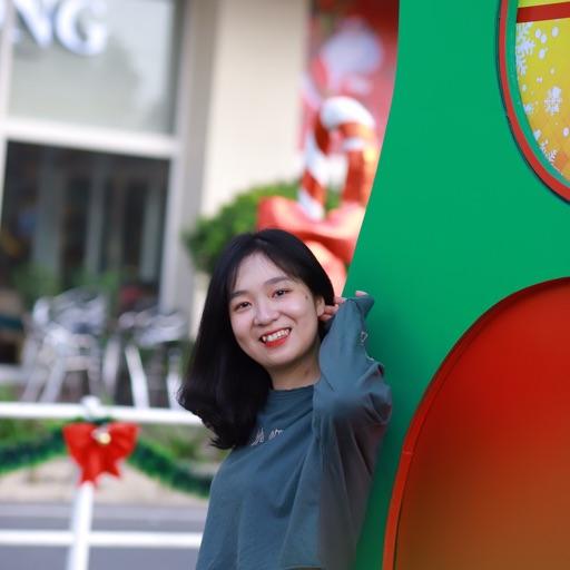 Dương Thị Hải Yến