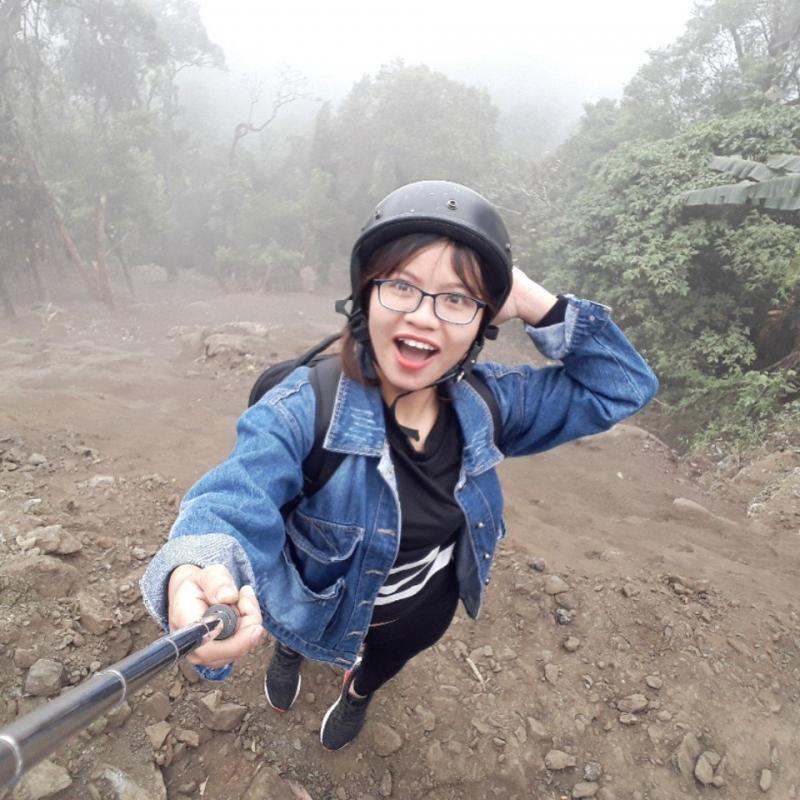 Nguyễn Thị Mỹ Ninh