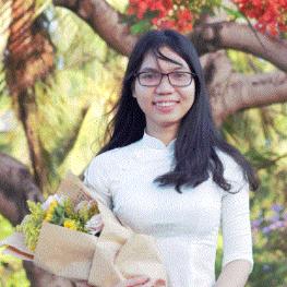 Huỳnh Thị Kim Liên