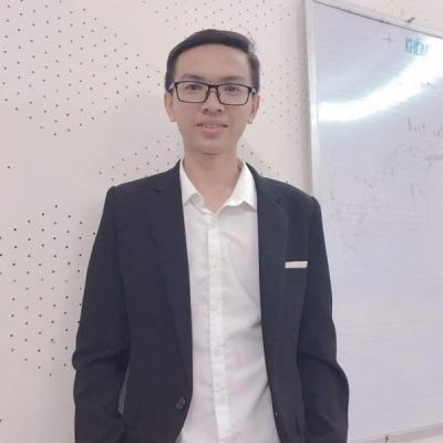 Trương Minh Luân