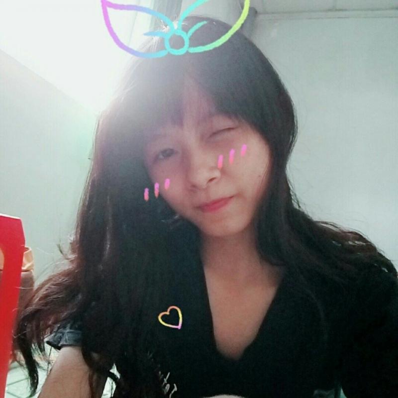 Huỳnh Lệ Hoàng Mai