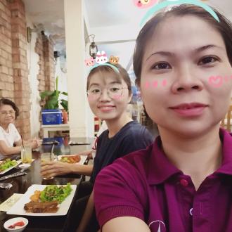 Trần Thị Ánh Dương