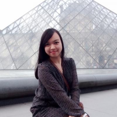 Trần Phan Như Quỳnh