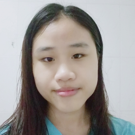 Nguyễn Huyền Nhung