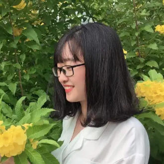 Nguyễn Huyền My